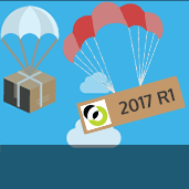 What is in the Intacct 2017 R1 release?