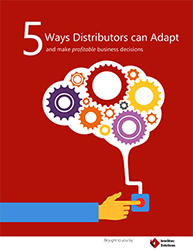 5 Things Distribution Companies Should Do - #5 Business Intelligence