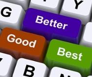 Industry specific ERP software is not always best