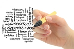Nonprofits should take a look at Microsoft CRM for tracking grants